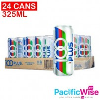 100 Plus Regular (325ml) 24's