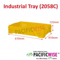 Industrial Tray (2058C)