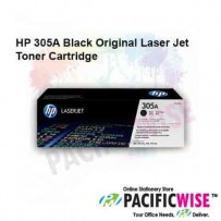 HP Laser Jet Toner Cartridge 305A (CE410A - CE413A) (Original)