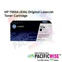 HP 7553A (53A) Original LaserJet Toner Cartridge