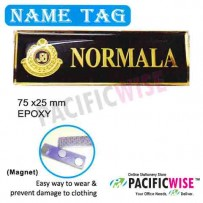Name Tag (EPOXY-2)