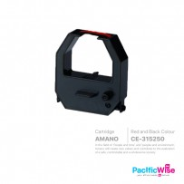 Amano Time Clock Ribbon (EX3000/6000/Vertec810)