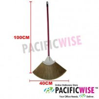 Nylon Paddy Broom 9918