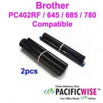 Brother PC402RF / 645 / 685 / 780 (Compatible) 2's
