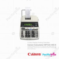 Canon Calculator MP120-MG II (Desktop Printer)