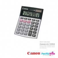 Canon Calculator LS-120HI