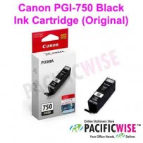 Canon PGI-750 Black Ink Cartridge (Original)