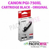 Canon PGI-750XL Black Ink Cartridge (Original)