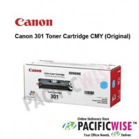 Canon 301 Toner Cartridge (Original)