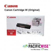 Canon Cartridge W (Original)