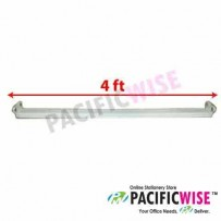 Casing Set Fluorecent Light Long-Double (4 ft)