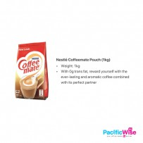 COFFEEMATE POUCH (1KG)
