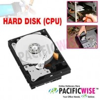 Hard Disk Drive (CPU) Repair