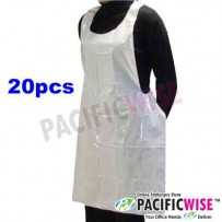 Disposable Apron (20pcs)