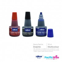 Dolphin Stamp Pad Ink (30 ML)
