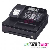 CASIO ELECTRONIC CASH REGISTER SE-G1