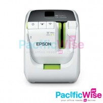 EPSON LABELWORKS LW-1000P WI-FI PC-CONNECTABLE LABEL PRINTER