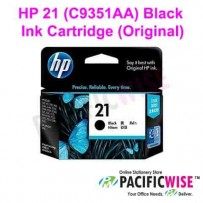 HP 21 Ink Cartridge (Original)