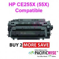 HP CE255X (55X) Compatible