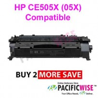 HP CE505X (05X) Compatible