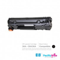 HP CB436A (36A) Compatible