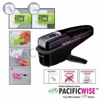 Kokuyo Staplerless Harinacs 8 sheets