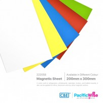CBE Magnetic Sheet