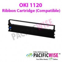 OKI 1120 Ribbon Cartridge (Compatible)