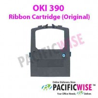 OKI 390 Ribbon Cartridge (Original)