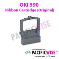 OKI 590 Ribbon Cartridge (Original)