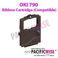 OKI 790 Ribbon Cartridge (Compatible)
