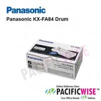 Panasonic KX-FA84X Black Image Drum