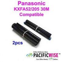 Panasonic KXFA52 / 205 (Compatible) 2's