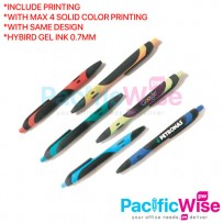 Print Custom Pen 0.7mm (Code:10001)