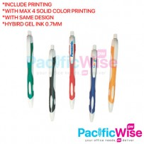 Print Custom Pen 0.7mm (Code:10002)