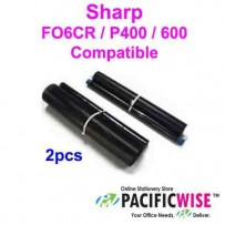 Sharp FO6CR / P400 / 600 (Compatible) 2's