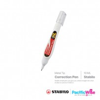 Stabilo Correction Pen 10ml