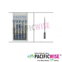 Tag Needle 5's / Box (5 Boxes)