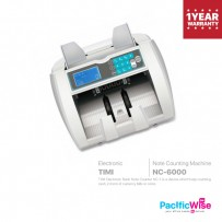 TIMI Electronic Bank Note Counter (NC-6000)