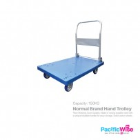 Normal Brand Hand Trolley (150kg)
