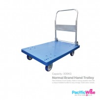 Normal Brand Hand Trolley (300kg)