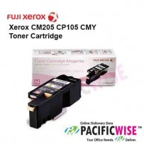 Xerox CM205 CP105 CMY Toner Cartridge Per Unit